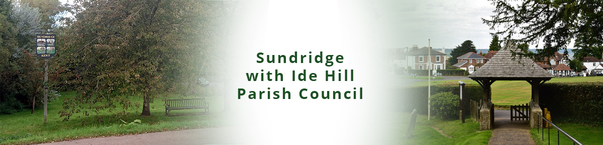Header Image for Sundridge with Ide Hill Parish Council